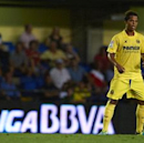 Giovani Dos Santos scores equalizer for Villarreal in Real Madrid draw