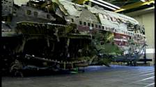 New Allegations Over TWA 800 Crash