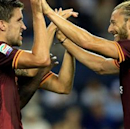 Strootman bullish about Roma's Serie A chances