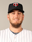 Glen Perkins - Minnesota Twins