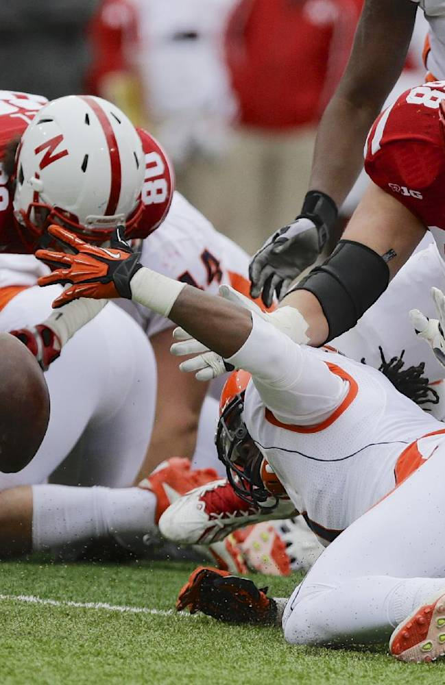Tougher schedule exposes Illini defensive problems
