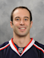 Derek MacKenzie - Columbus Blue Jackets