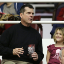 49ers Jim Harbaugh ready for start of free agency (Yahoo Sports)