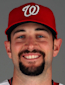Bill Bray - Washington Nationals