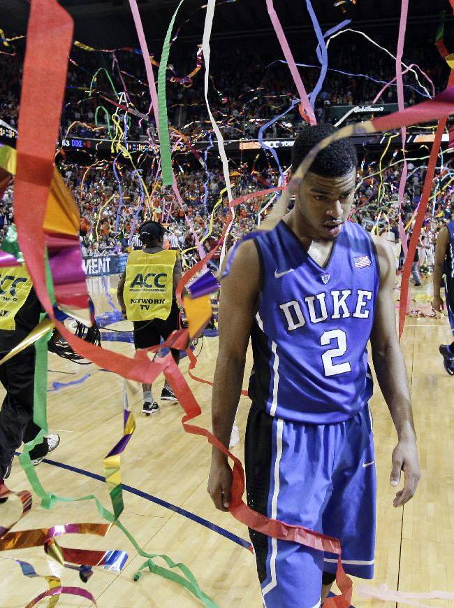 10 things to know about the NCAA tournament
