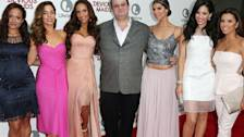 Lifetime's 'Devious Maids' Los Angeles Premiere