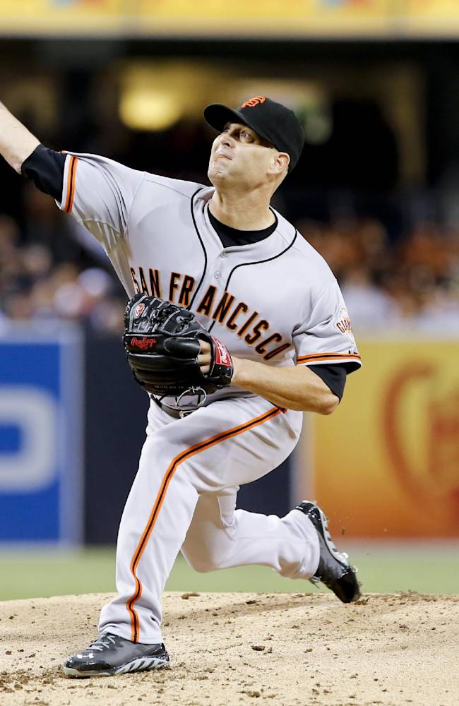 Hudson roughed up again in 5-0 Giants loss