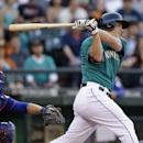 Seager, Ackley lead Mariners past Mets 5-2 The Associated Press