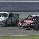 Alfalla finds Victory Lane at Pocono
