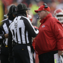 Chiefs hang on for 24-20 win over Seahawks The Associated Press