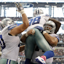 Romo, Bryant carry Cowboys past Texans 20-17 in OT The Associated Press