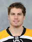 Chris Bourque - Boston Bruins
