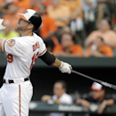 Davis hits 2 HRs, has 5 RBIs as Orioles beat Braves 7-3 The Associated Press