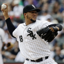Noesi helps White Sox edge Mariners 1-0 The Associated Press