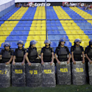 AP PHOTOS: Small Paraguay soccer team hits it big (The Associated Press)
