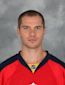 Matt Bradley - Florida Panthers