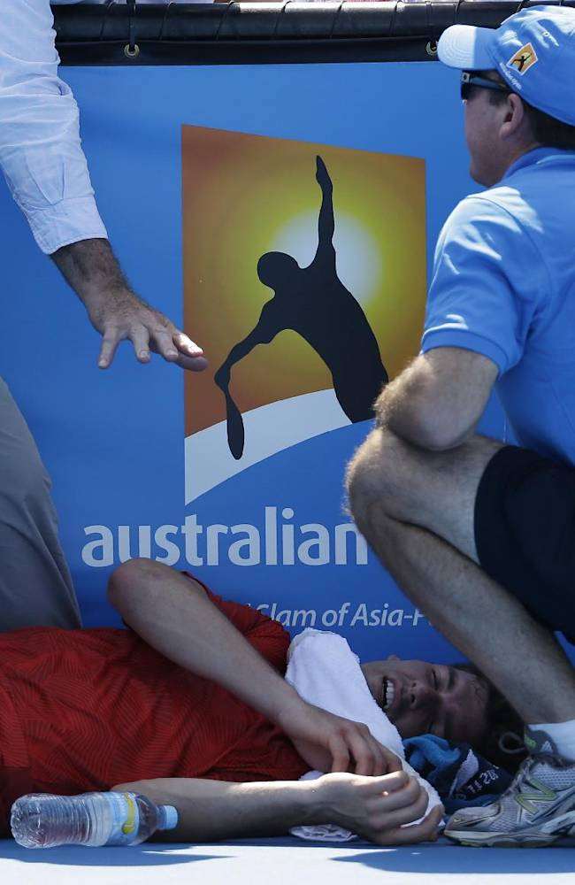 Heated debate continues on Australian Open policy