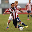 Chivas USA parts ways with four players