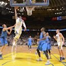 Warriors whip Mavs 108-85 for 5th straight win The Associated Press
