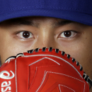 LEADING OFF: Lee, Darvish take the mound for spring debuts The Associated Press