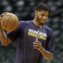Experienced Heat, upstart Pacers ready to go (Yahoo! Sports)