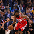 Houston Rockets v Golden State Warriors Getty Images