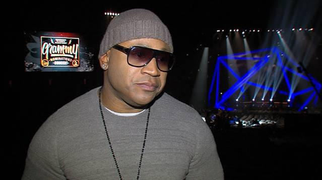 LL Cool J: Nelson Mandela Was A 'Noble Human Being'