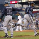 Braves jump on Liriano in 11-3 win over Pirates The Associated Press