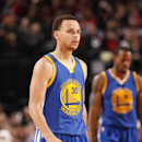 Warriors can match franchise record for wins at Memphis The Associated Press