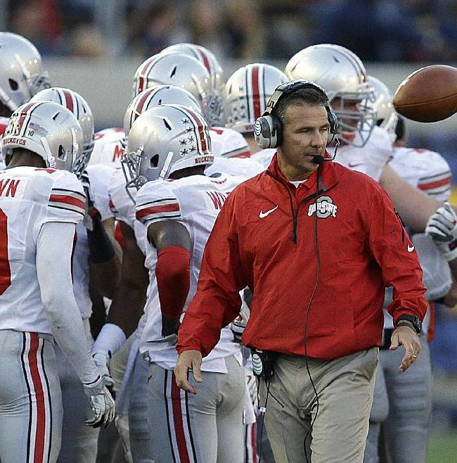 Buckeyes try their best to get up for Florida A&M