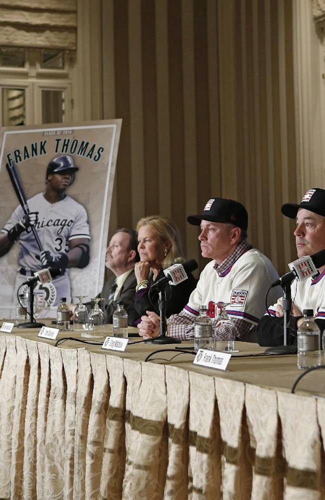 Hall of Fame: Up to BBWAA to propose vote changes
