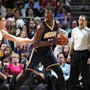 Lakers acquire C Roy Hibbert from Pacers for 2nd-round pick The Associated Press