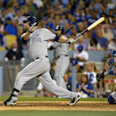 Yankees acquire 3B Chase Headley from Padres The Associated Press