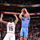 Griffin, Paul lead Clippers to 120-100 win over Suns The Associated Press
