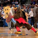 Chicago Bulls v Denver Nuggets Getty Images