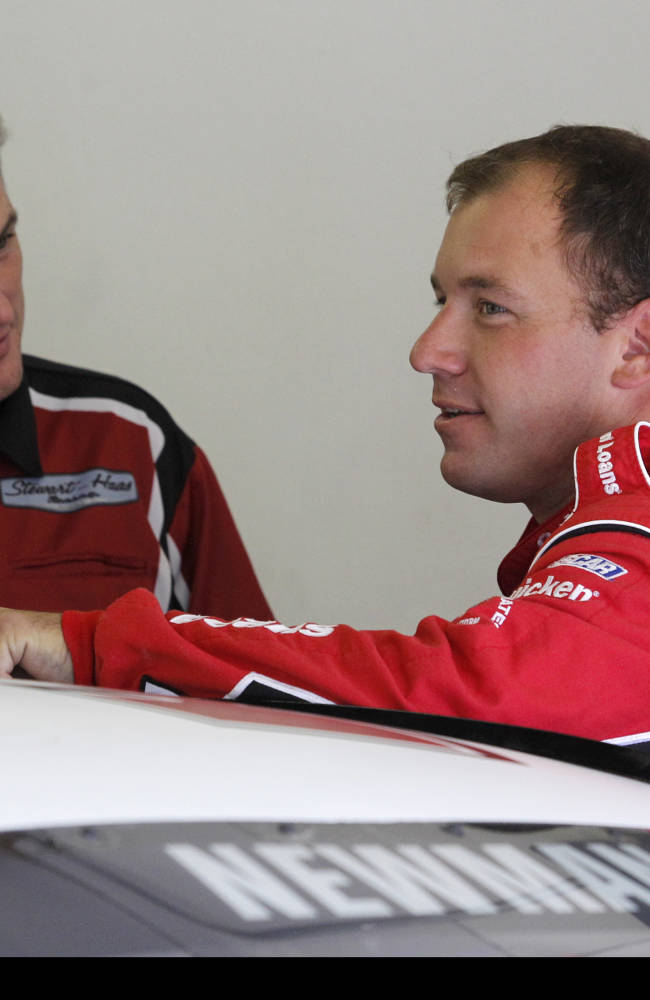 Quicken Loans moving to RCR with Ryan Newman