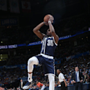 Durant, Thunder beat Suns in OT The Associated Press