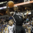 Love, Wolves beat KG for 1st time, 111-81 The Associated Press