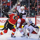 Columbus Blue Jackets v Calgary Flames Getty Images