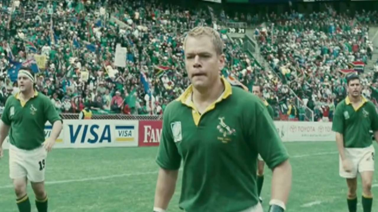The Rugby Match That Inspired Invictus
