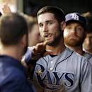 Smyly gets 1st win for Rays, 7-0 over Rangers The Associated Press