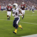 Chargers up 17-6 over Cardinals after 3 quarters The Associated Press