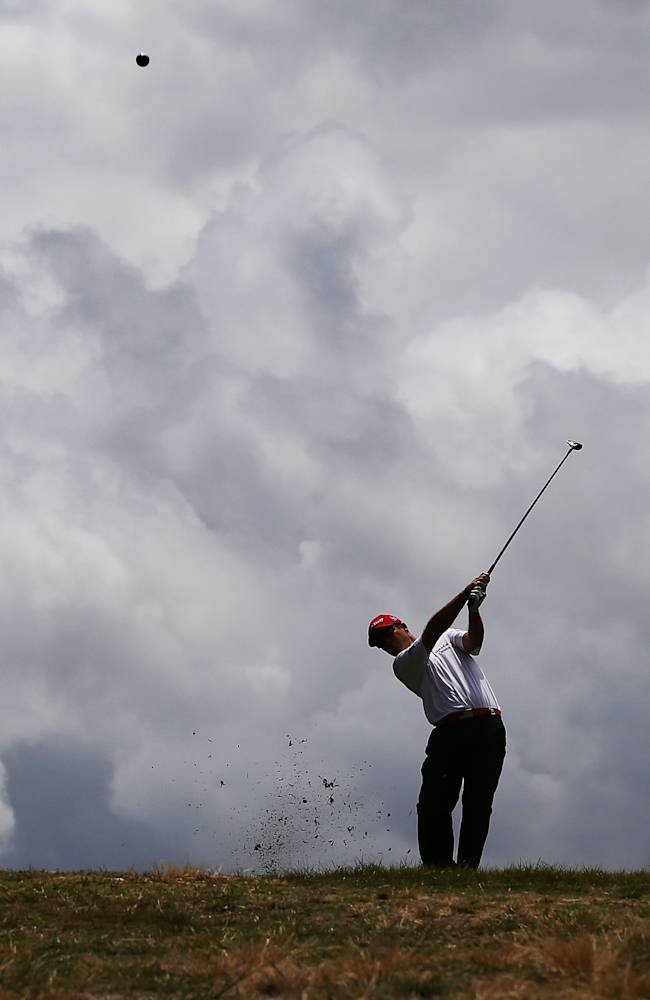 World Cup Of Golf: Day 4