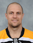 Dennis Seidenberg - Boston Bruins