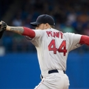 AP Source: Giants to acquire Peavy from Red Sox The Associated Press