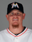 Jordan Smith - Miami Marlins