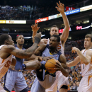 Suns join list of 'best' teams to miss playoffs The Associated Press
