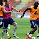 Mourinho hints at Moses role