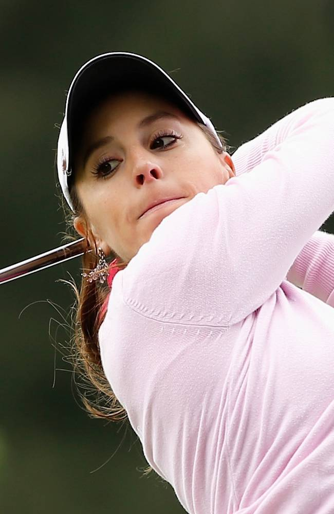 Lorena Ochoa Invitational Presented by Banamex and Jalisco - Round One