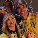 Submit questions for Miss Sprint Cup's live chat